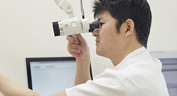 せのお耳鼻科クリニック:診察内容